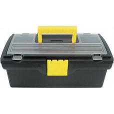 FIT 65500 Ящик для инструмента пластиковый 13