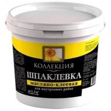 ИЖЕВСК шпаклевка масляно-клеевая 0,8 кг...