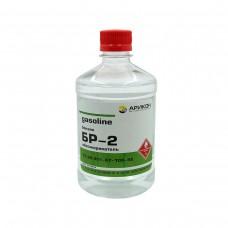 Бензин БР-2  (Нефрас С-2)  0,5л