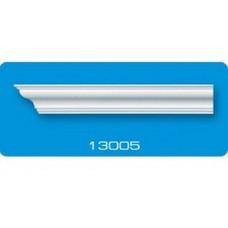 Плинтус потолочный 13005 (100) 1,3м...