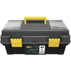 FIT 65553 Ящик для инструмента пластиковый 19