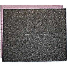 FIT 38010 Бумага наждачная на тканевой основе 230 х 280 мм (1,0) (Р 100) 10 шт.