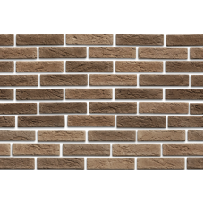 КАМЕЛОТ 017 Декоративный камень Манхэттен  (1м2, 80шт)