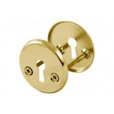 ШЛОСС 02008 Щиток под ключ 113М золото...