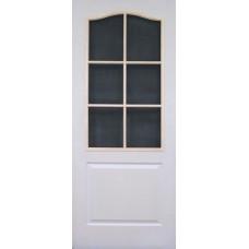 Дверное полотно Классик 80см  (под остекление)...
