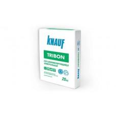 КНАУФ Трибон 20 кг пол самонивелир. универсальный  от 10-60мм (60)