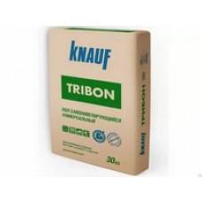 КНАУФ Трибон 30 кг пол самонивелир. универсальный  от 10-60мм (36)
