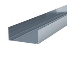 Тиги-Кнауф Профиль ПН 100х40мм (3м) (80) 0,6...
