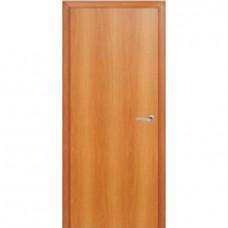 Дверь ДГ миланский орех 800х2000мм