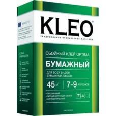 KLEO OPTIMA 7-9, Клей дбумажных обоев 160 г...