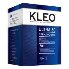 KLEO ULTRA 50, Клей дстеклообоев и флизелиновых об...