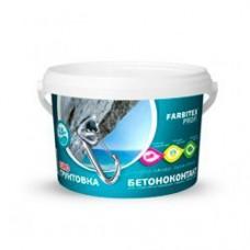 FARBITEX  ПРОФИ Грунтовка акриловая бетоноконтакт (5 кг)