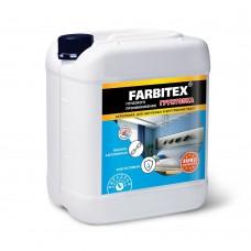 FARBITEX  Грунтовка акриловая глубокого проникновения 10 кг