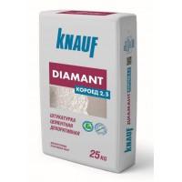 КНАУФ Диамант Короед 2.5 штукатурка декоративная 25 кг (48)