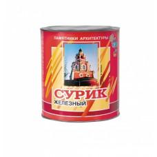 Краска масляная МА-15 сурик железный 3,5кг(снят с производства)