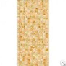 """Панели ПВХ """"Бежевая мозаика"""" 367 2,7*0,25"""