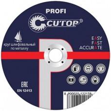 Cutop 39995т Профессиональный диск зачистной по ме...