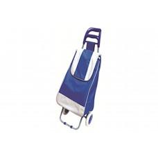 FIT 65483 Тележка хозяйственная с сумкой, нагрузка...