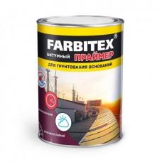 Праймер битумный 16 кг FARBITEX...