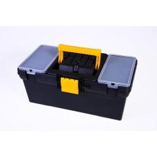 FIT 65528 Ящик для инструмента пластиковый 16