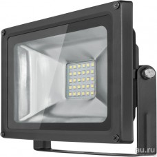 Прожектор светодиодный ДО-30Вт 6500К 2550Лм  Ip65 ...