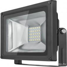 Прожектор светодиодный ДО-20Вт с ИК датчиком 6500К...