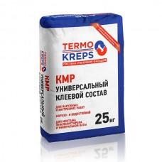 Крепс Клей универсальный КМР ТермоКрепс (25кг)...