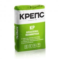 Крепс Шпаклевка КР финишная белая (20кг)(56)...