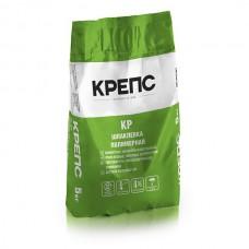 Крепс КР,шпаклевка полимерная финишная белая (5кг)...