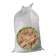 Песок речной тарированный,40 кг...