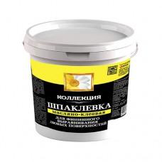 ИЖЕВСК шпаклевка масляно-клеевая 1,3 кг...