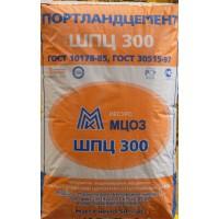 Цемент ШПЦ М 300 (50кг)...