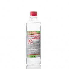 Гель для рук с антибактериальным эффектом ПЭТ 0,5л