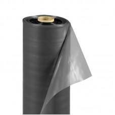 Пленка полиэтиленовая техническая серая 3м*100м (100мкм)