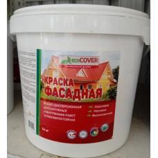 ecoCOVER Краска фасадная 14кг