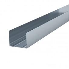Профиль Н-2 50х40мм (3м) (480) 0,45