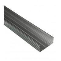 Профиль потолочный П60х27мм (3м) (504) 0,45
