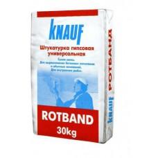 КНАУФ Штукатурка Ротбанд розовая 30кг (40) $опт