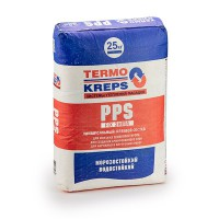 Крепс Клей для пенополистерола TERMOKREPS  PPS(25к...