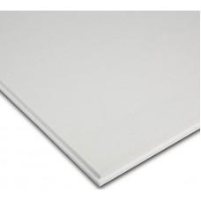 Плита потолочная Rockfon Лилия 600х600х12мм белая (в уп-28шт)